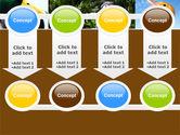 Duck PowerPoint Template#18