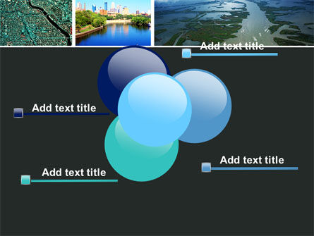 Mississippi River PowerPoint Template Slide 10