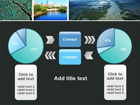 Mississippi River PowerPoint Template Slide 11