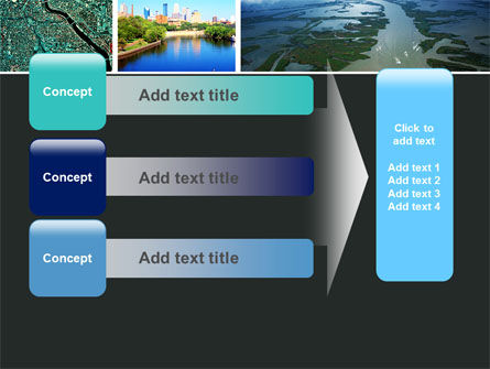 Mississippi River PowerPoint Template Slide 12