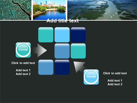 Mississippi River PowerPoint Template Slide 16