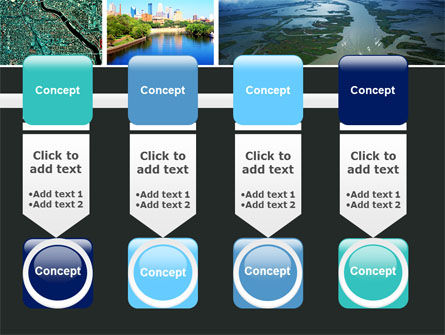 Mississippi River PowerPoint Template Slide 18