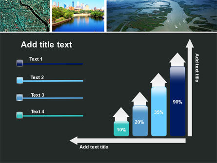 Mississippi River PowerPoint Template Slide 8