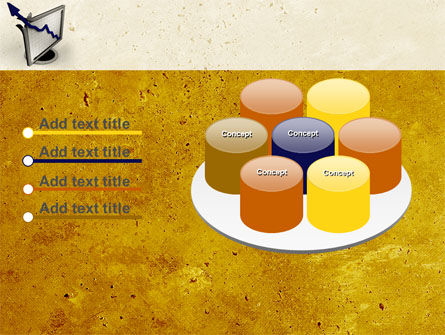 Diagram Of Rise PowerPoint Template Slide 12