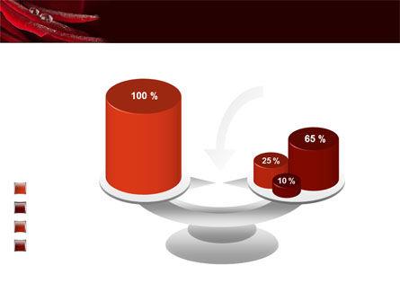Rosebud PowerPoint Template Slide 10