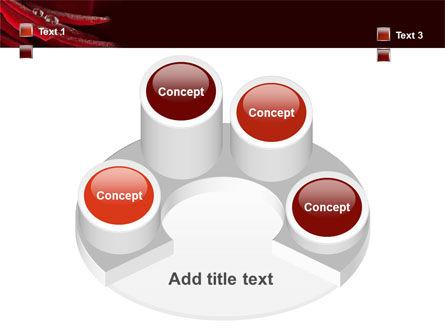 Rosebud PowerPoint Template Slide 12
