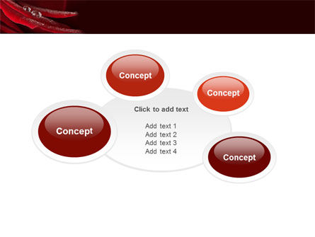 Rosebud PowerPoint Template Slide 16