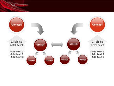 Rosebud PowerPoint Template Slide 19