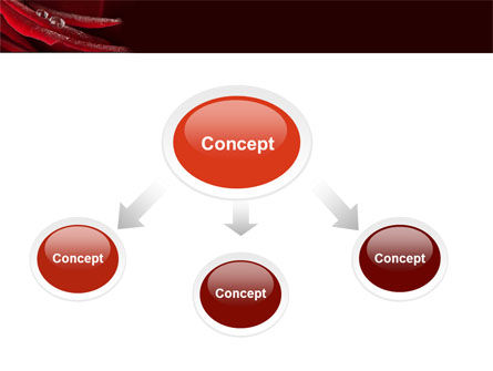 Rosebud PowerPoint Template Slide 4
