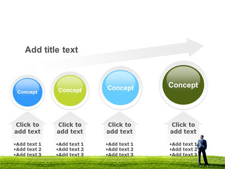 Happy Future PowerPoint Template Slide 13