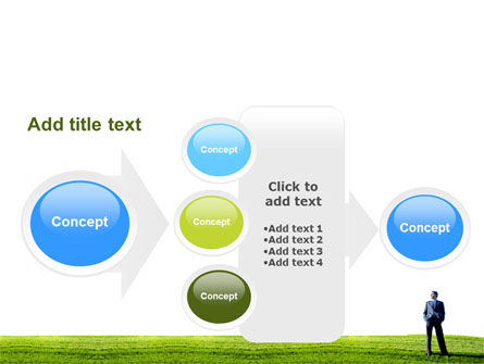 Happy Future PowerPoint Template Slide 17