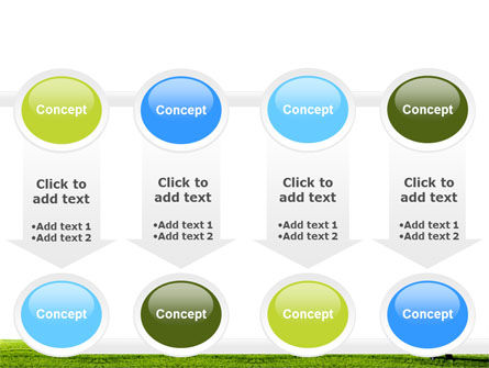 Happy Future PowerPoint Template Slide 18