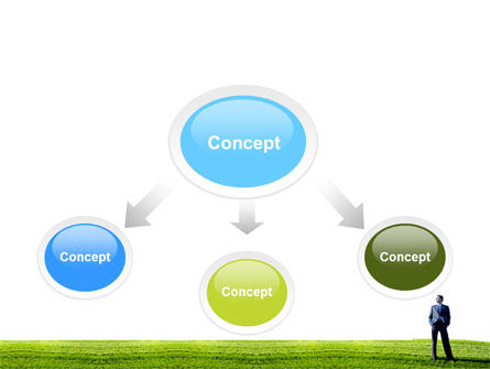 Happy Future PowerPoint Template Slide 4