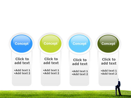 Happy Future PowerPoint Template Slide 5