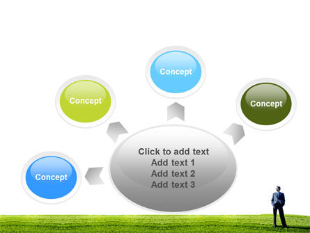 Happy Future PowerPoint Template Slide 7