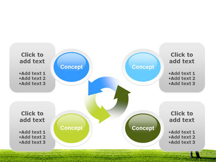 Happy Future PowerPoint Template Slide 9