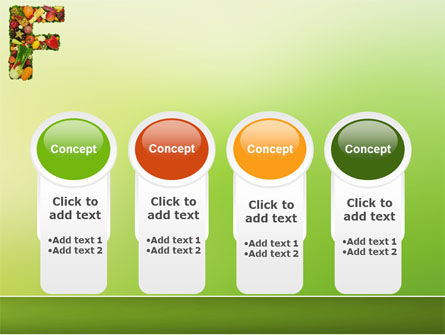 Food PowerPoint Template Slide 5