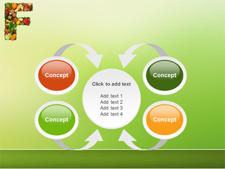 Food PowerPoint Template Slide 6