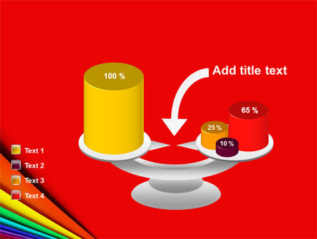 Colors PowerPoint Template Slide 10
