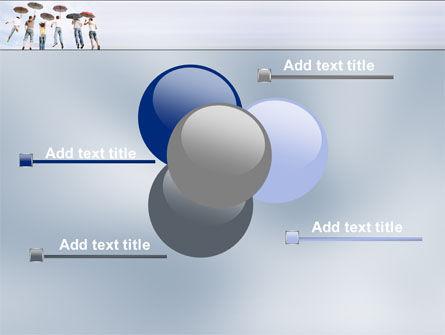 Jump PowerPoint Template Slide 10