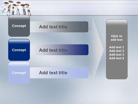 Jump PowerPoint Template Slide 12