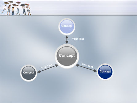 Jump PowerPoint Template Slide 14