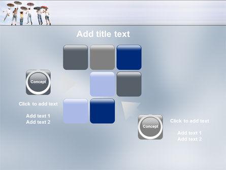 Jump PowerPoint Template Slide 16