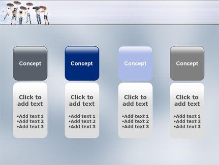 Jump PowerPoint Template Slide 5