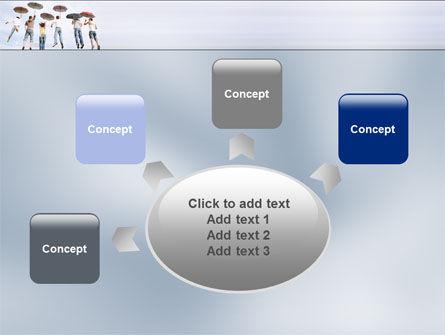 Jump PowerPoint Template Slide 7