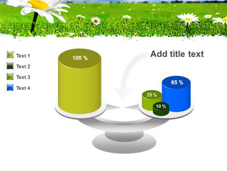 Spring Field PowerPoint Template Slide 10