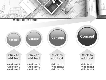 Home Remodeling Plan PowerPoint Template Slide 13