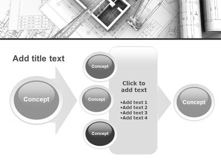 Home Remodeling Plan PowerPoint Template Slide 17