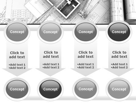 Home Remodeling Plan PowerPoint Template Slide 18
