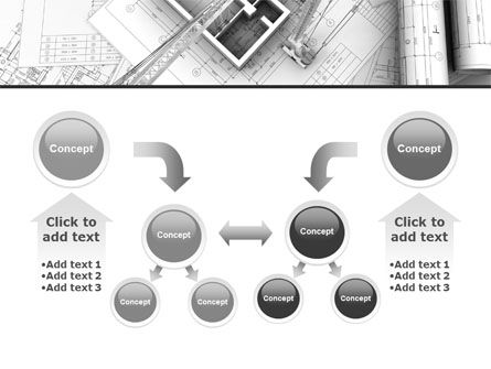 Home Remodeling Plan PowerPoint Template Slide 19