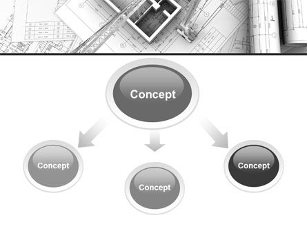 Home Remodeling Plan PowerPoint Template, Slide 4, 05239, Construction — PoweredTemplate.com