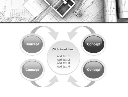 Home Remodeling Plan PowerPoint Template Slide 6