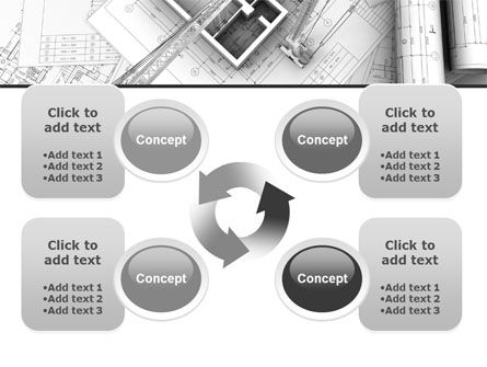 Home Remodeling Plan PowerPoint Template Slide 9