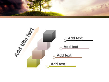 Dark And Light PowerPoint Template Slide 14