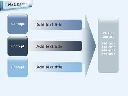 Insurance PowerPoint Template Slide 12
