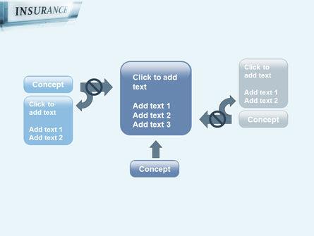 Insurance PowerPoint Template Slide 13