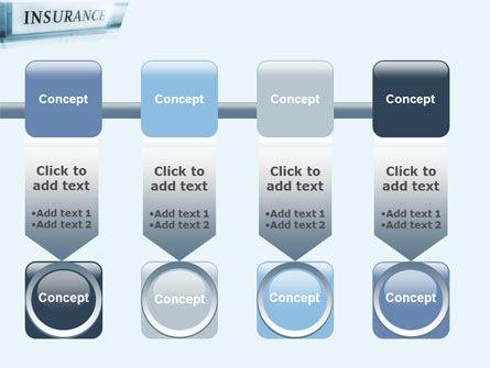 Insurance PowerPoint Template Slide 18