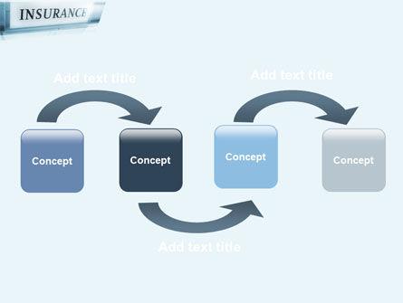 Insurance PowerPoint Template Slide 4