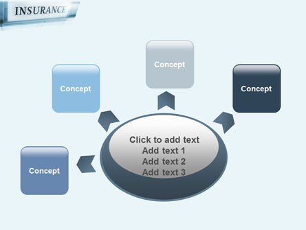 Insurance PowerPoint Template Slide 7