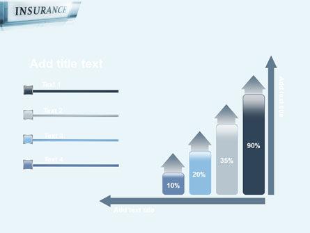 Insurance PowerPoint Template Slide 8