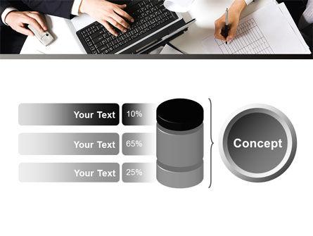 Consultation PowerPoint Template Slide 11