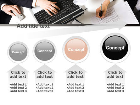Consultation PowerPoint Template Slide 13