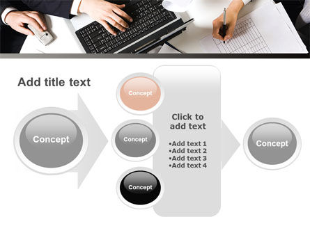 Consultation PowerPoint Template Slide 17