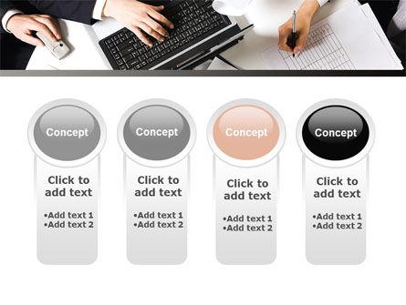 Consultation PowerPoint Template Slide 5