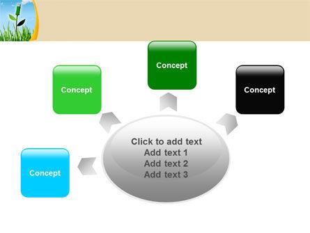 Bionics PowerPoint Template Slide 7