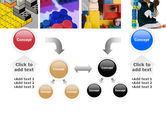 Lego PowerPoint Template#19
